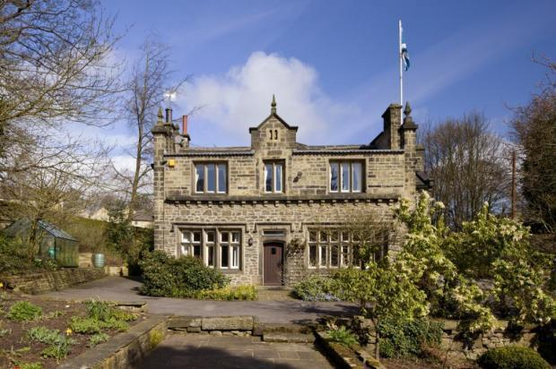 Character Property For Sale In Yorkshire