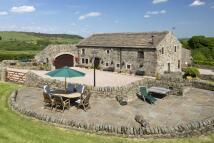 Barn Conversion in Cullingworth Fields Barn...
