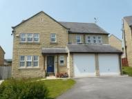 Detached house for sale in The Armitage...