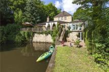 Lakeside Detached house for sale