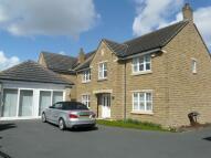 4 bedroom Detached house in Lysander Way, Cottingley...