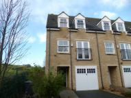 4 bed Terraced home for sale in Lysander Way, Cottingley...
