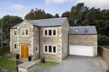Detached property for sale in Park Drive, Eldwick...