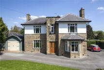 Detached home in Gavarnie, Bradford Road...