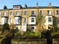 3 bed Terraced property for sale in Lock View, Bingley...