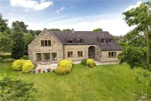 Detached home in The Bullfield, Harden...