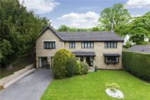 Detached house for sale in Oakridge Court, Bingley...
