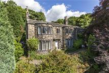 6 bedroom Detached property in The Cliff, Morton Lane...