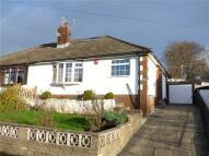 2 bedroom Bungalow for sale in Primrose Drive, Bingley...