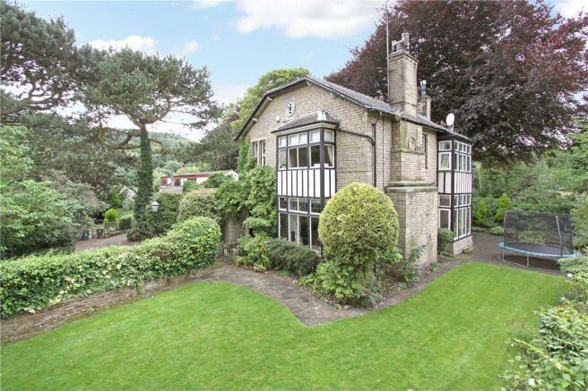 Thornfield House