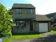 Detached property in Carolan Court, Golcar...