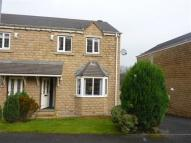 semi detached home to rent in Banks Road, Linthwaite...