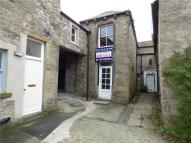 1 bedroom Terraced home for sale in Kirkgate, Settle...