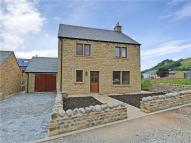3 bed Detached house in Brockhole View, Settle...