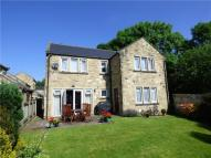 Detached property in Newton Way, Hellifield...