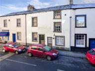 3 bed Terraced home for sale in Station Road, Settle...