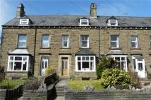 4 bedroom Terraced house in Halsteads Terrace...