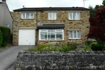 4 bed Detached home for sale in Townhead Avenue, Settle...