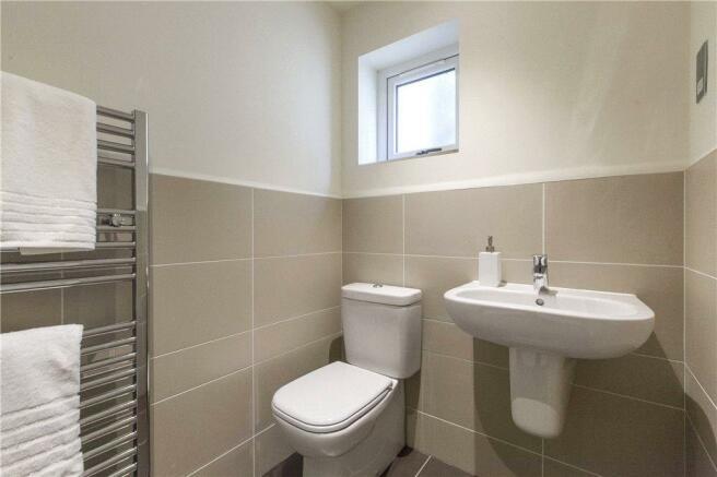 Sample Internal Bath
