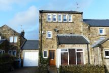 3 bedroom semi detached house for sale in Ashton Court, Hellifield...
