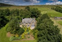 Detached house for sale in Cowgill Grange, Cowgill...