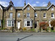 Terraced house in Craven Terrace, Settle...