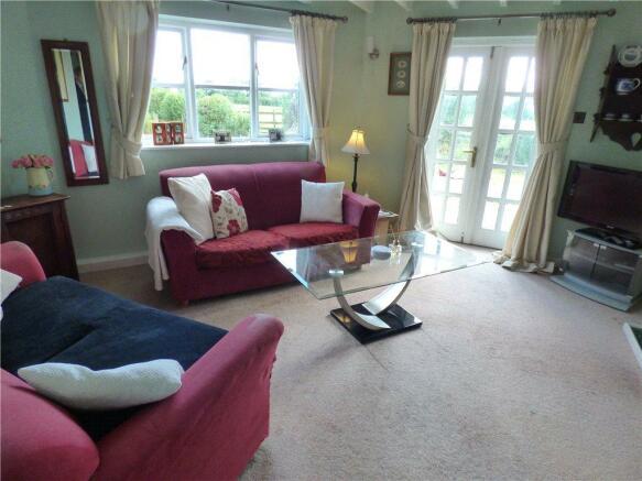 Lounge/Annexe