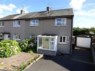 2 bed semi detached home in Mill Close, Settle...