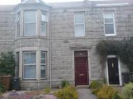 4 bed Terraced home in Blenheim Place, Aberdeen...