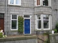 Ground Flat to rent in Abergeldie Terrace...
