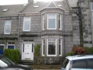 Terraced house to rent in Westburn Road, Aberdeen...