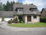 4 bed Detached property in Whiterashes, Kingswells,