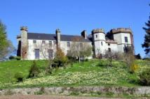 4 bedroom house to rent in Fetteresso Castle...