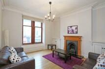 Holburn Street Flat to rent