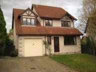 Corse Wynd Detached property to rent