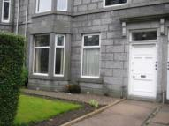 1 bed Ground Flat in Forest Avenue, Aberdeen,