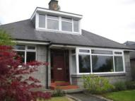 Ashgrove Road West Detached house to rent