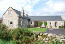 Detached property in Banchory Devenick...