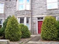 Ground Flat in Forest Avenue, Aberdeen...