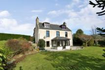 Detached home in Oldmeldrum...