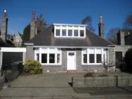 3 bedroom Detached property to rent in Ashfield Road, Cults...
