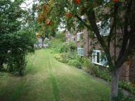 2 bed Flat to rent in Ward Road {1105TT}...