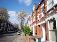 Fairbridge Road {1004FB} Flat to rent