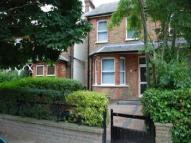 1 bedroom Flat in Hallowell Road {1043HA}...