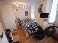 Widdenham Road {1109WD} Studio flat