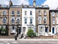Fortess Road {2045DM} Studio apartment