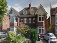 Studio flat in Chester Road {2060DM}, ,