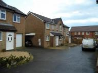 Terraced home in Swallow Close...