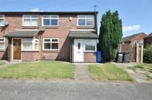 2 bedroom End of Terrace house in Delamere Avenue, WIDNES...