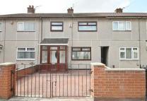 3 bedroom Terraced home in Hanley Close, WIDNES...
